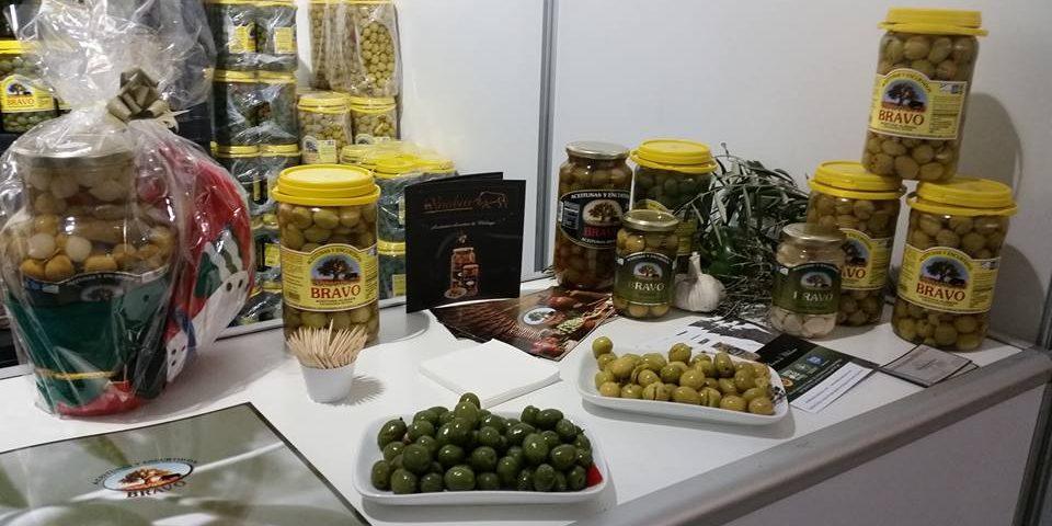 Aceitunas y Encurtidos en Málaga - Aceitunas Bravo